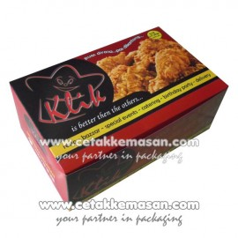 Dus Fried Chicken MFC010