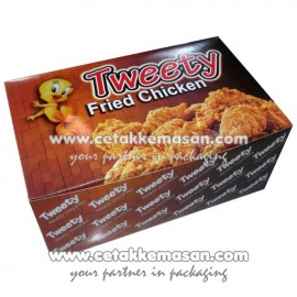 Dus Fried Chicken MFC011