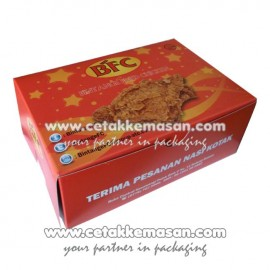 Dus Fried Chicken MFC016