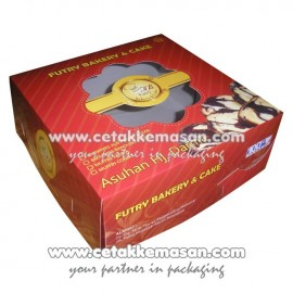 Dus Cake & Tart KCT005