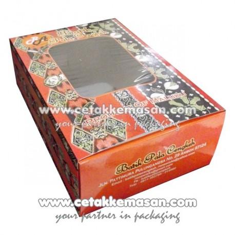 Dus Batik DPK002