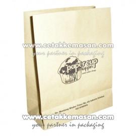 Kantong Makanan Craft KMC001