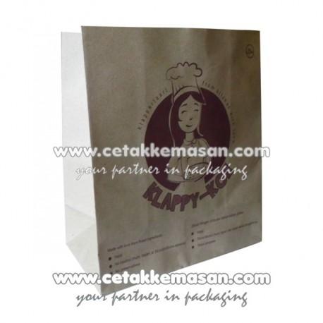 Kantong Makanan Craft KMC002