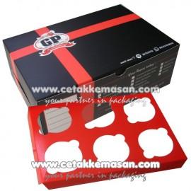 Dus Cupcake KCC001