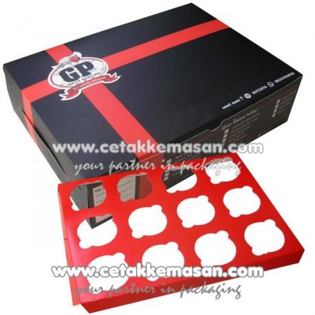 Dus Cupcake KCC006