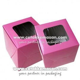 Dus Cupcake KCC004