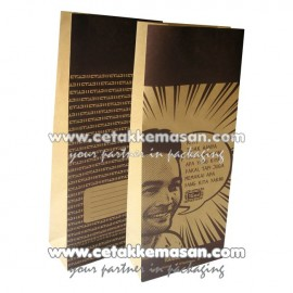 Kantong Craft Coklat KMC004