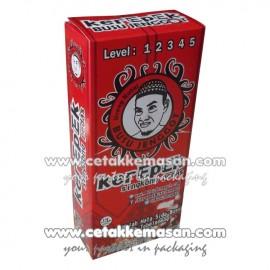 Dus Produk Makanan LPM008