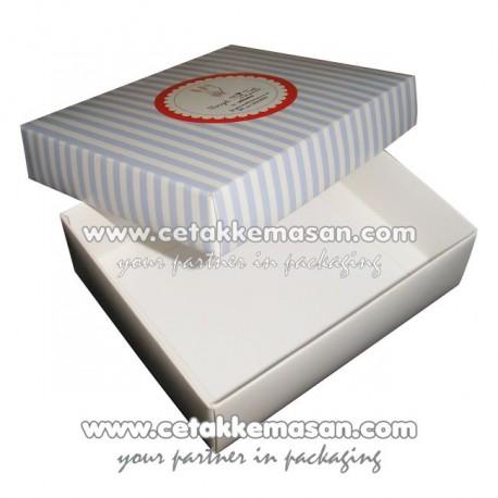 Dus Produk Makanan LPM010
