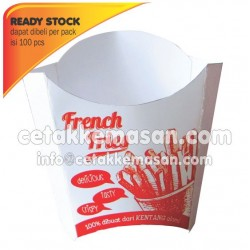 Kantong French Fries MFF007