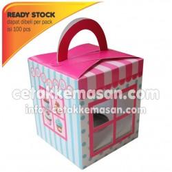 Dus Cupcake KCC009