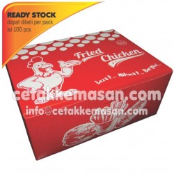 Dus Fried Chicken MFC026