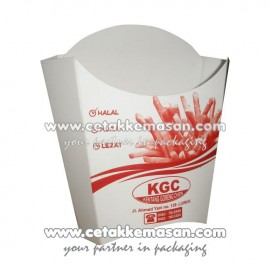 Kotak French Fries MFF004