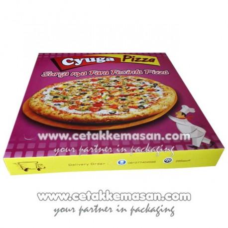 Dus Pizza MPZ001