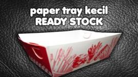 Paper Tray Kecil Ready Stock
