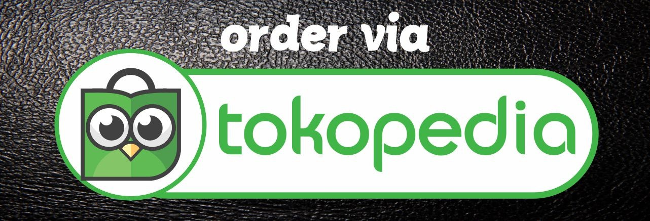 order via tokopedia